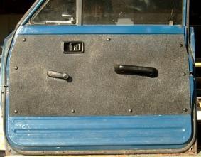 Toyota Door Panel Amp How To Fix Your Toyota Sienna Door
